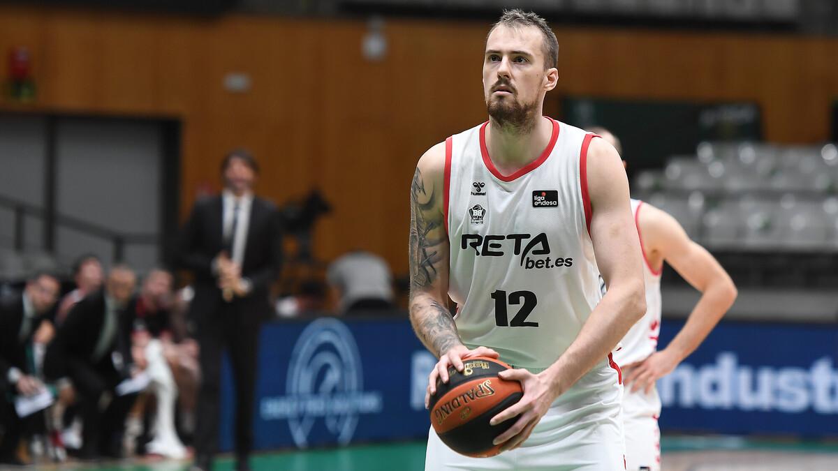 Ondrej Balvin | ACB.COM