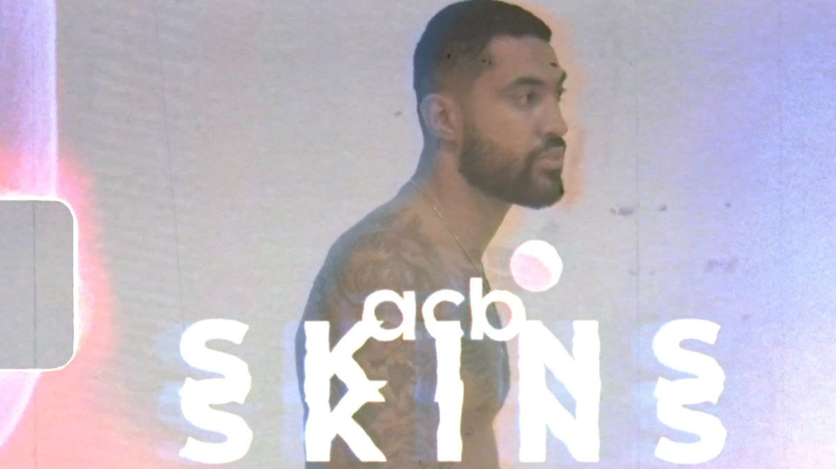 Skins acb: Augusto Lima