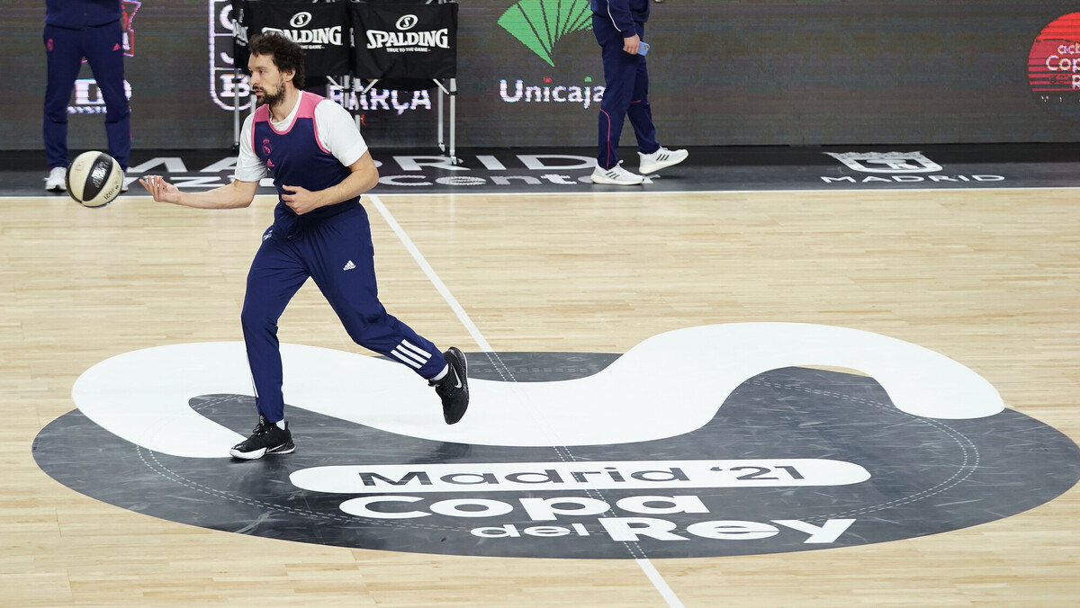 El esperado Real Madrid-Valencia Basket, en 5 apuntes