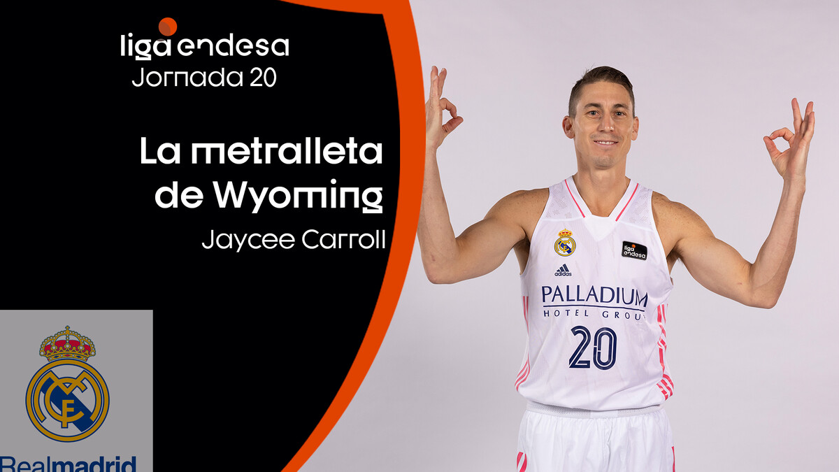 ¡Metralleta Carroll!